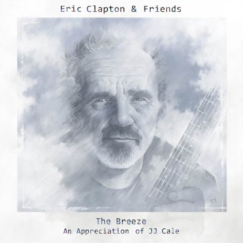 Eric Clapton-The Breeze An Appreciation of JJ Cale-CD-FLAC-2014-flicFLAC Download