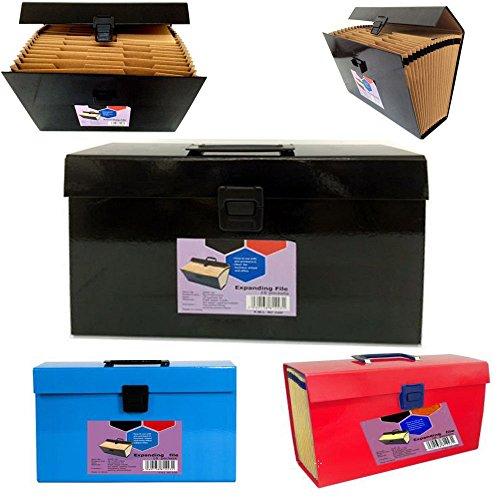 expanding-box-file-folders-paper-bills-storage-18-pocket-documents-organiser-black