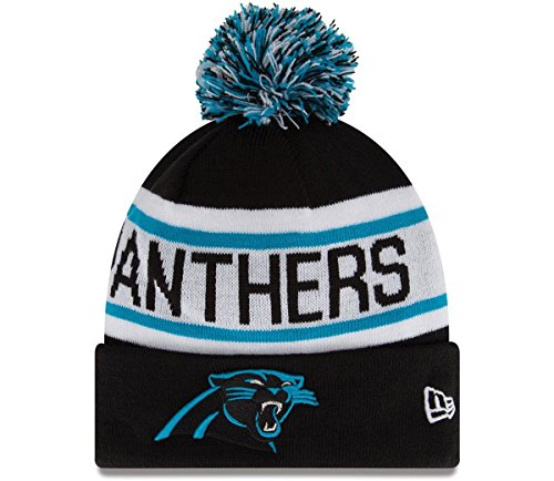 NFL Carolina Panthers Biggest Fan Redux Beanie