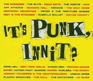 It's Punk,Innit?