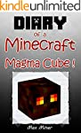 Diary of a Minecraft Magma Cube! (Boo...