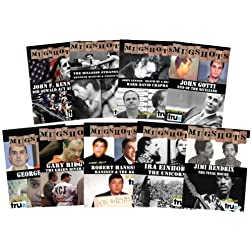 Mugshots: The Best Of Mugshots - Volume 2 - 9 DVD Collector's Set (Amazon.com Exclusive)