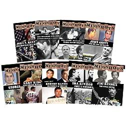 Mugshots: The Best Of Mugshots - Volume 2 - 9 DVD Collector's Set (Amazon.com Exclusive)