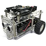 #6: VEELER MAC1R1 - Arduino Based Robot Kit