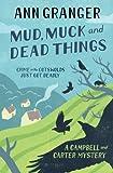 Mud, Muck and Dead Things: (Campbell & Carter 1) (Campbell & Carter Mystery 1) zum besten Preis