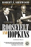 img - for Roosevelt and Hopkins: An Intimate History book / textbook / text book