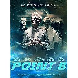 Point B