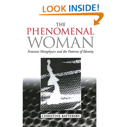 The Phenomenal Woman: Feminist
