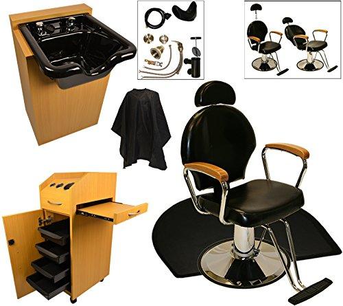 Cheap Salon Chairs 8715