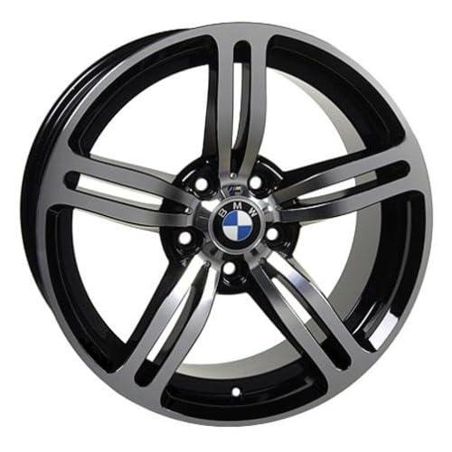 Amazon.com: BMW Z4 18 inch M6 Black Wheels Rims 1992 1993 1994 1995