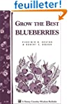 Grow the Best Blueberries