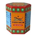 Tiger balm - Baume du tigre rouge - 3...
