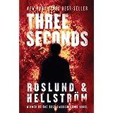 Three Seconds ~ Anders Roslund