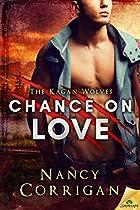 CHANCE ON LOVE (ROYAL-KAGAN SHIFTER WORLD)