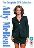 echange, troc Ally Mcbeal Complete [Import anglais]