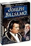 echange, troc Joseph Balsamo - Coffret 2 DVD