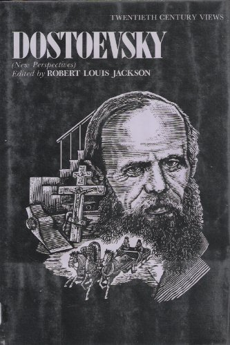 Dostoevsky collection critical essays wellek