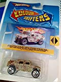 Hot Wheels Colour Shifters - One Car Supplied