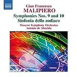 Symphonies Vol. 5