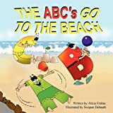 img - for The ABC's Go to the Beach book / textbook / text book