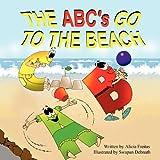 The ABC's Go to the Beach ~ Alicia Freitas