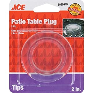 Amazon Com Ace Patio Table Umbrella Cover Protector Plug