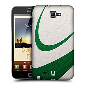 Case for Samsung Galaxy Note N7000 I9220: Cell Phones & Accessories