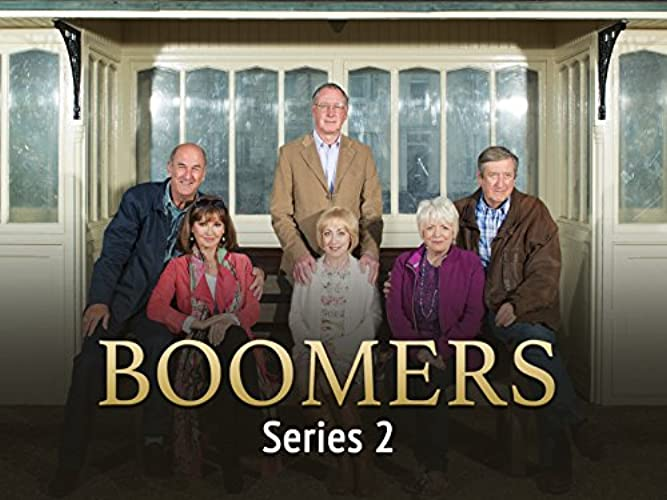 Boomers Season 2 Episode 2