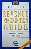 img - for Miller Revenue Recognition Guide, 2006 book / textbook / text book