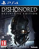 Dishonored: The Definitive Edition  (PS4)
