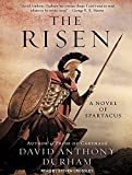 img - for The Risen: A Novel of Spartacus book / textbook / text book