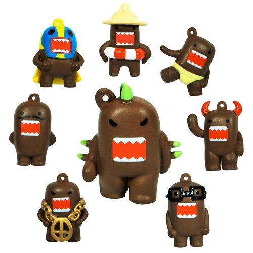 Domo Party Favors - Lot of 20 (Domo Party Supplies compare prices)