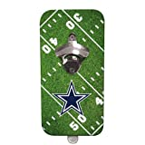 Dallas Cowboys Magnetic Clink N Drink Bottle Opener