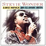 echange, troc Stevie Wonder - Stevie Wonder- Love Songs : 20 Classic Hits