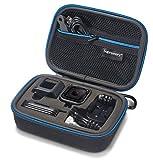 Supremery Sup75 Tasche für GoPro Hero 4 Session Case Hülle