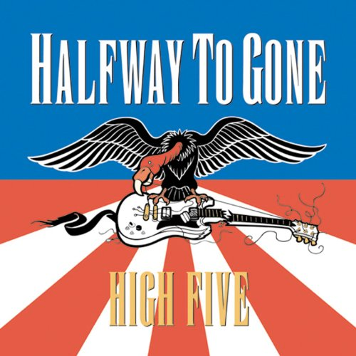 Halfway To Gone-High Five-(SS020)-CD-FLAC-2001-k4