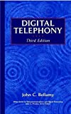 img - for Digital Telephony book / textbook / text book