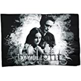 Twilight Pillow Case  Ed and Bella AFL