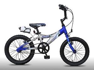 """Coyote Gringo 16"""" Wheel Boys MTB"""