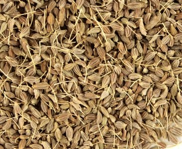 Herbs: Anise Seed