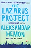 Aleksandar Hemon The Lazarus Project