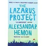 The Lazarus Projectby Aleksandar Hemon