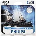 2 Pk.Philips 9005 Headlight Bulb
