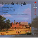 Symphonies No. 97 + 102