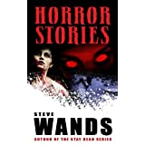 Horror Stories: A Macabre Collection (Kindle Edition) newly tagged 