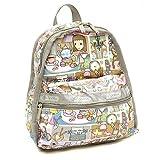 レスポートサック(LeSportsac) バッグ LESPORTSAC 7418 D186 Mini Basic Backpack ミニベーシックバックパック ミニリュック HOME SWEET HOME ホームスイートホーム [並行輸入]