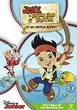 Jake And The Never Land Pirates: Yo Ho, Mateys Away! [DVD]