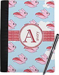 Flying Pigs Notebook Padfolio