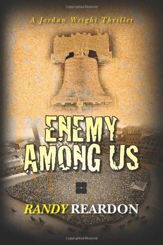 Enemy Among Us: A Jordan Wright Thriller
