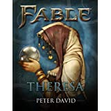 Fable: Theresa (Short Story) (Fable Legends)